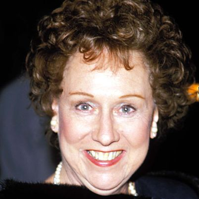 """Jean Stapleton - """"Mrs. Edith Bunker"""" - a class act and a great comedic talent and actress"""