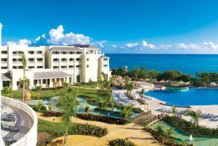 Iberostar Rose Hall Beach all-inclusive resort, Montego Bay, Jamaica #vacation