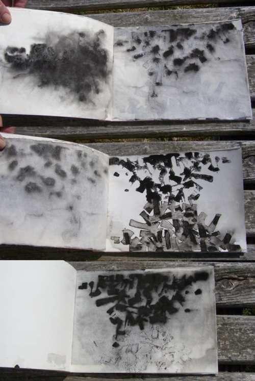 Sketchbooks of Elisabeth Couloighttp://pinterest.com/feringan/b/#ner