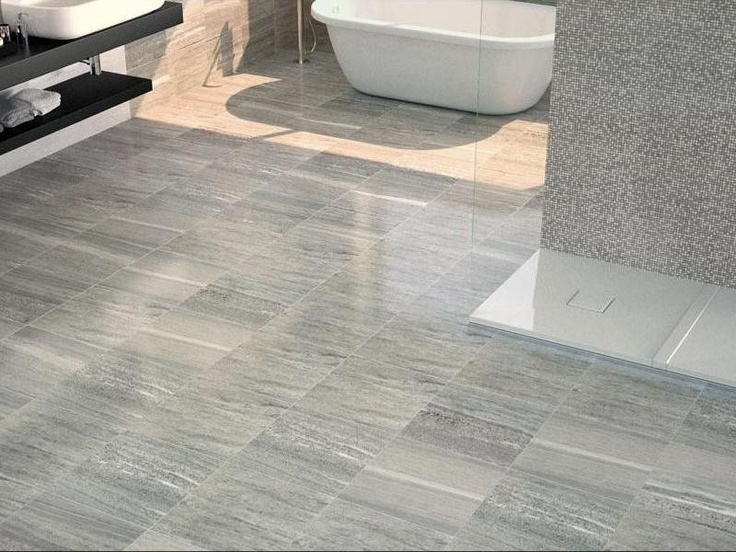 Grey Floor Tile Great For Any Gloss Design CONCEPT Pinterest