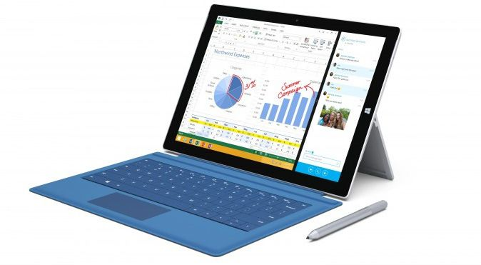 Microsoft has announced a 12″, faster, thinner Surface priced $100 lower - is it the perfect tablet for business?