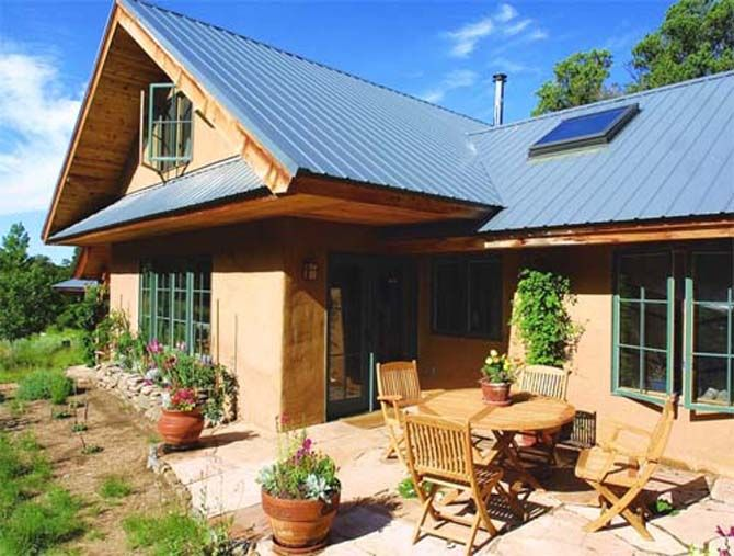 Best 20+ Cob house plans ideas on Pinterest   Round house plans ...