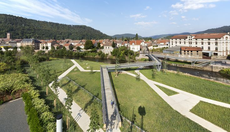 Gallery - Development Banks of the Meurthe / Atelier Cite Architecture - 4