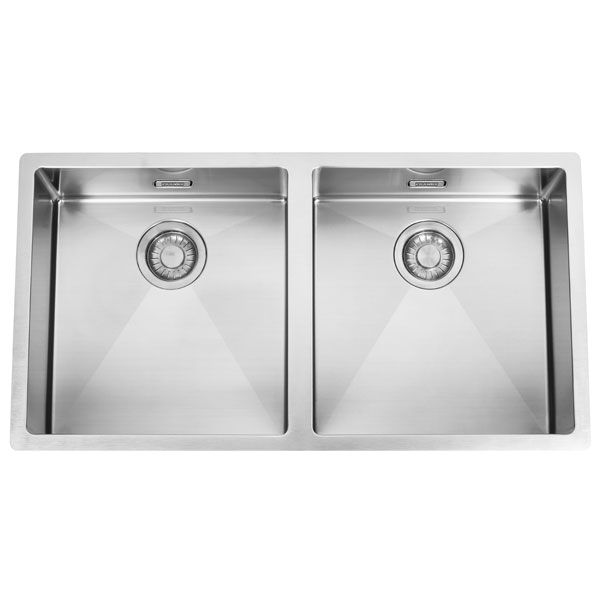 Franke Planar 15 Premium Sink Pack PZX22036R15PACK | Eu0026S Trading   Kitchen,  Bathroom U0026 Laundry Good Looking