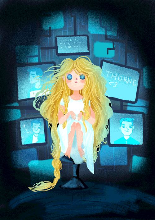 Cress (The Lunar Chronicles)