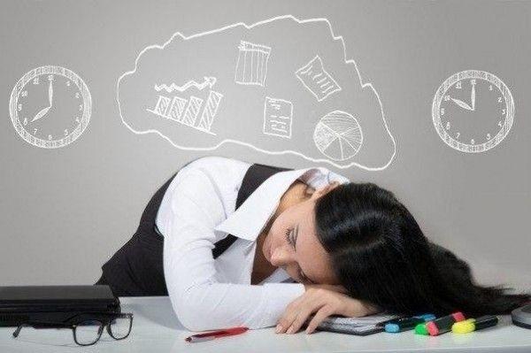 Как заставить себя работать, если работать совсем не хочется