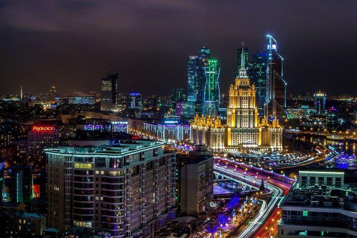 Отсталая Россия