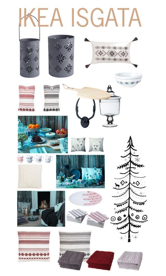 20 besten ikea chalet limited edition 2015 bilder auf for Ikea weihnachtsschmuck