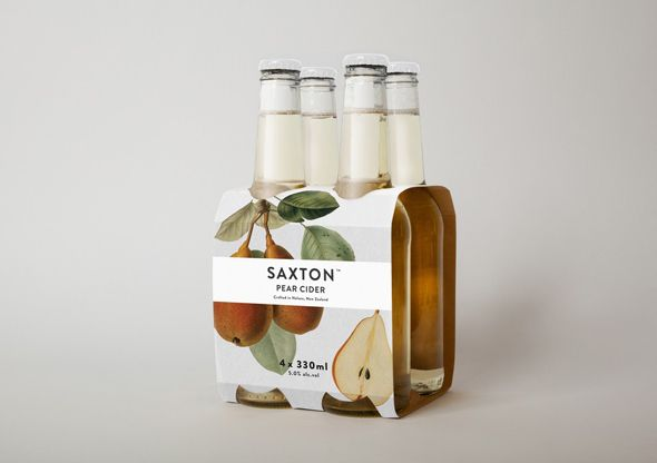 Saxton Cider | Picame - Daily dose of creativity