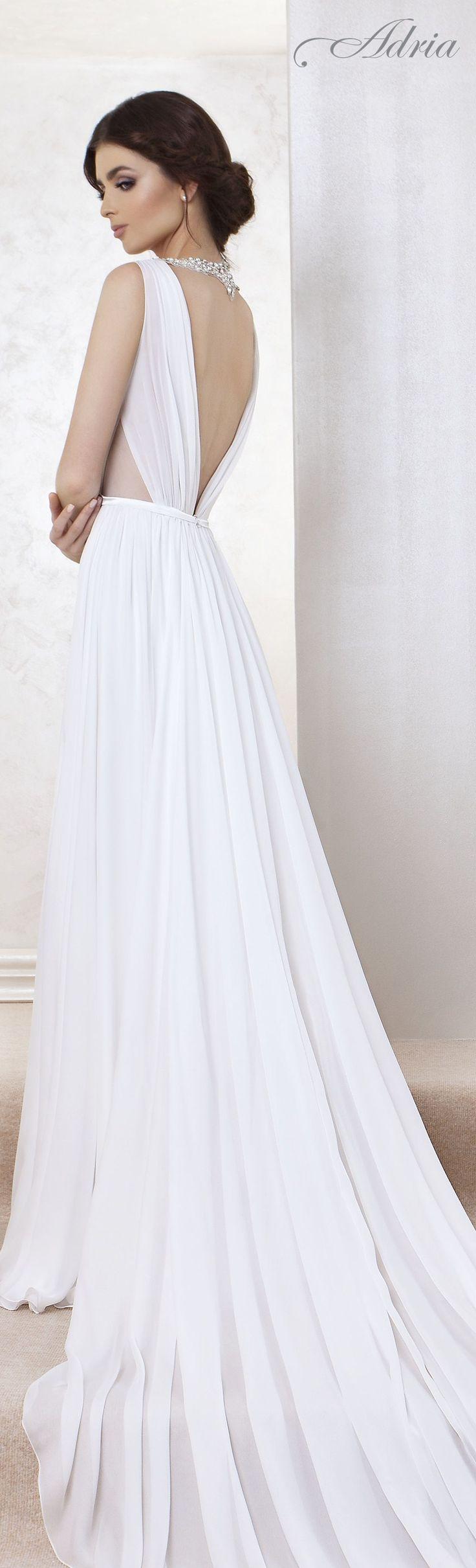 Suknie Ślubne Adria - 1514