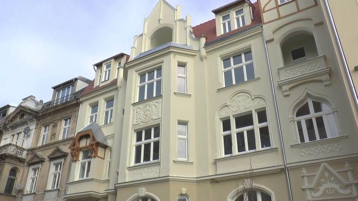 #Mieszkania w kamienicy w Bydgoszczy | Cieszkowskiego 4