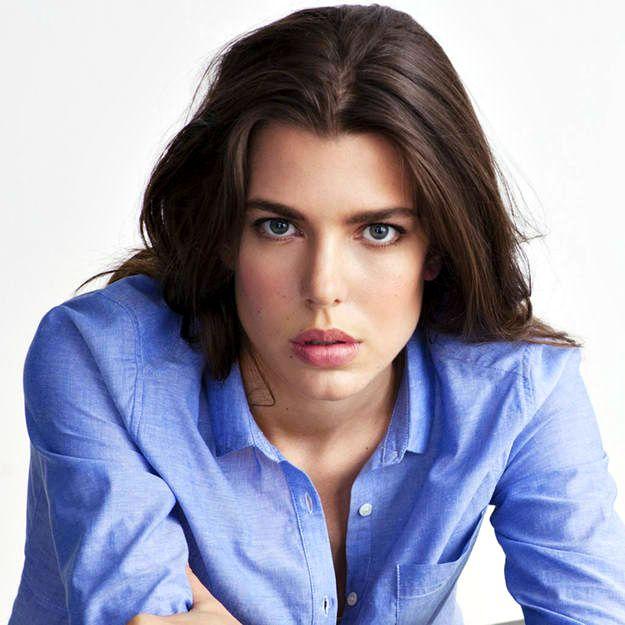 beautifulcharlotte: Charlotte Casiraghi for Mont... - Royal Rumormonger