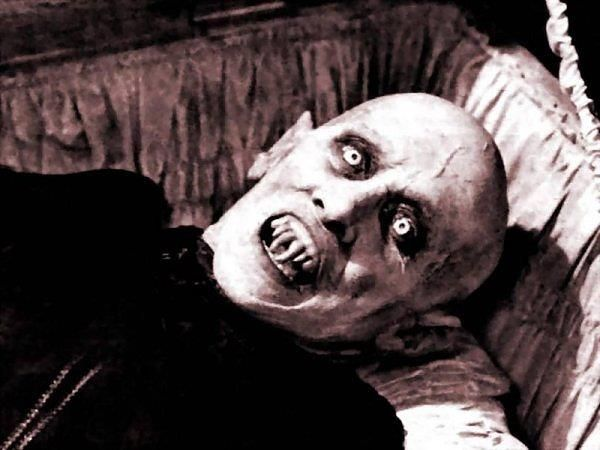 Salem's Lot. A Stephen King book and film about a Count Orlock-like vampire.