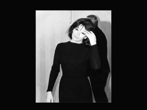 JULIETTE GRECO - ACCORDEON