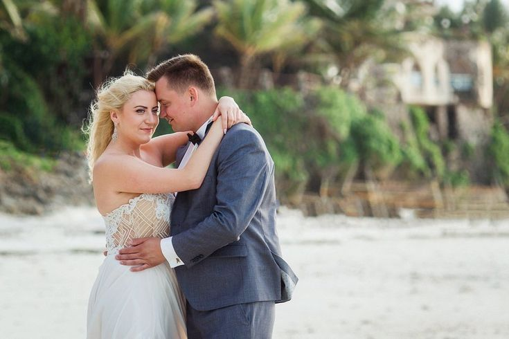 Kenyan Wedding Photographer, Honeymoon in Kenya