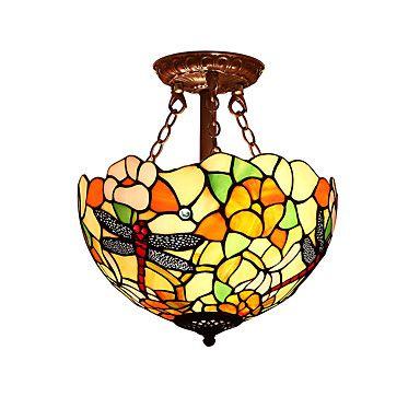 40 Монтаж заподлицо , Тиффани Прочее Особенность for Светодиодная лампа…