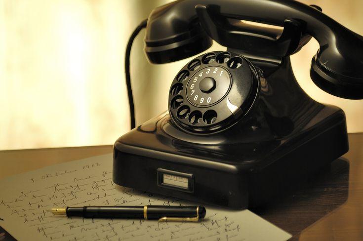 Deel 1: Over bellen en gebeld worden bij het solliciteren.  Lees hier de tips & tricks