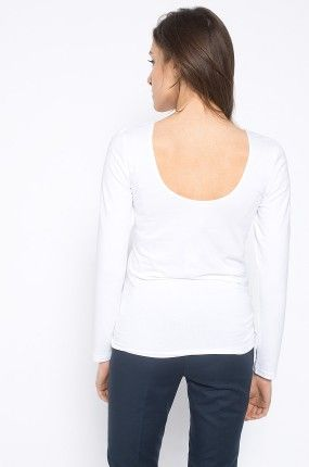 Medicine - Bluzka Artisan kolor biały RS16-BUD010 - oficjalny sklep MEDICINE online