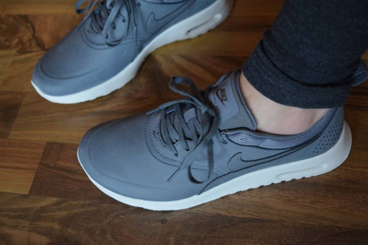 New in: Nike shoes
