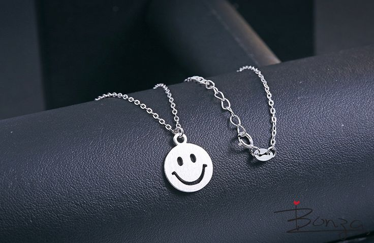 Solid 925 Sterling silver plated with white gold, stamp with 925.. Listen to the voice of happiness .. 😀😀 http://www.bonzafashion.com.au  #bonzafashion #silver #jewellery #woman #girly #stylish #summer