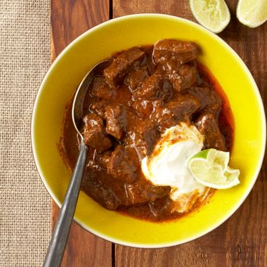 True Texas Chili for the Epicurious Game Day Giveaway, visit our blog ...