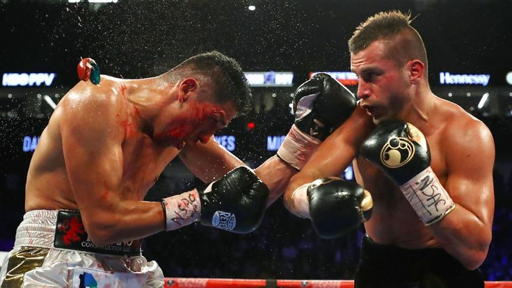 David Lemieux dominates Marcos Reyes, but has to go the distance - ESPN