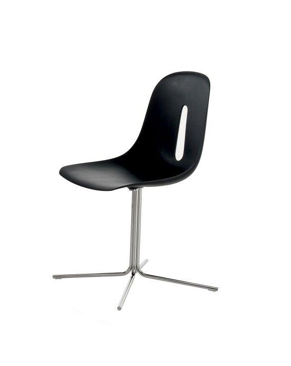 Gotham 4500 Side Chair