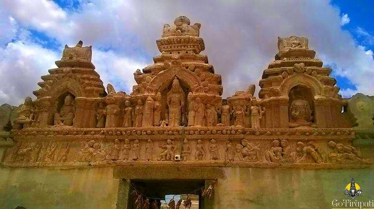 Siddheswara Temple Hemavathi
