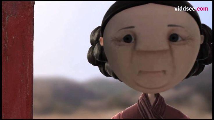 Vilarejo - Marisa Monte (videoclipe infantil)