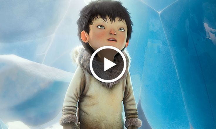Tuurngait, un petit garçon rêveur va vous plonger dans un conte inuit à travers un magnifique court-métrage