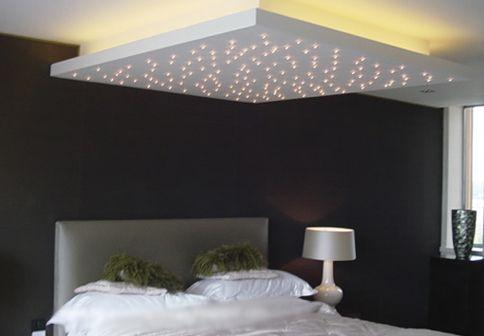 Modern False Ceiling Designs for Bedroom