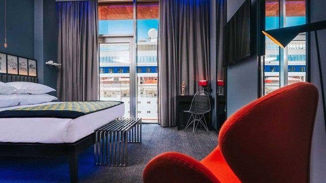 Best Design News Cristiano Ronaldo Opens Lifestyle Hotels 640 x 480