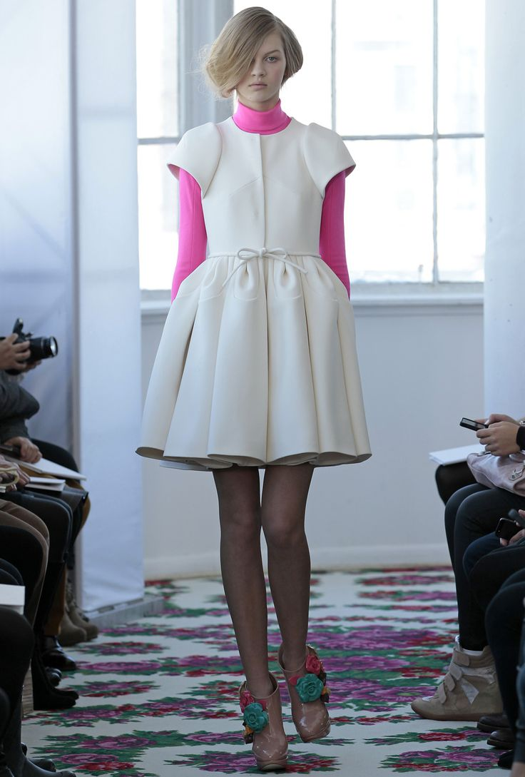 37 best DELPOZO Fall/Winter 2013 Collection images on Pinterest ...