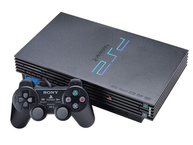 The 20 best-selling consoles in history : Top of the list - Playstation 2 (I still have one!).