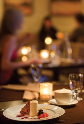 Fine Dining in Prince Edward County
