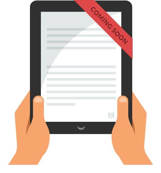 liber.io | Make eBooks. Really simple. - Uno strumento gratuito che consente di creare da Google Drive  ebook in formato .epub. Richiesta iscrizione con indirizzo email. (h/t @valijolie.it)
