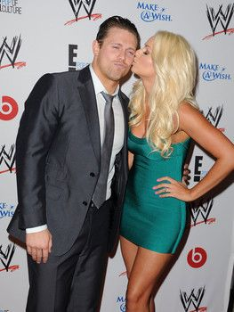 maryse and the miz still dating after 10