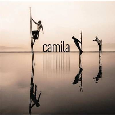 Bésame - Camila