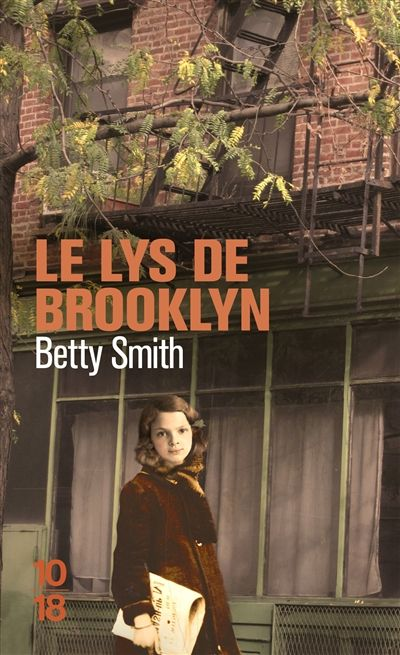 Smith Betty - LE LYS DE BROOKLYN