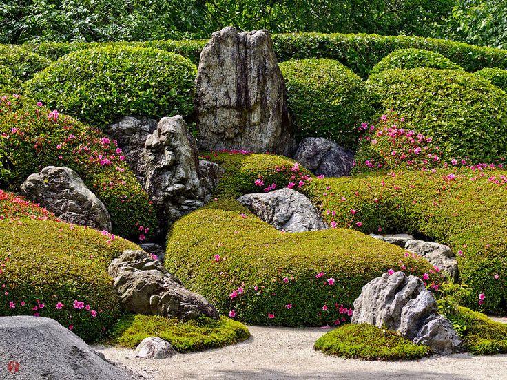 Mejores 36 im genes de vida al aire libre en pinterest for Decoracion de parques y jardines