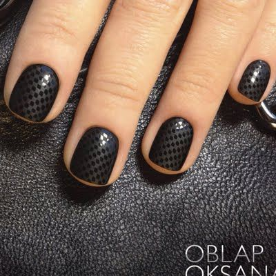 180 best images about Black & White Nails on Pinterest | Nail art ...