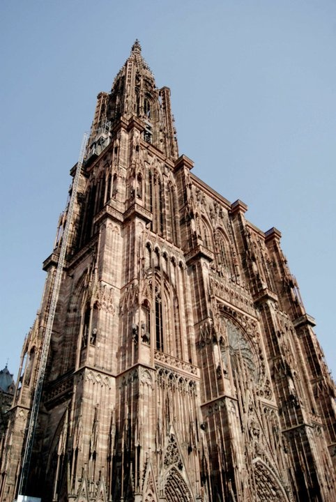 Cathedral - Strasbourg