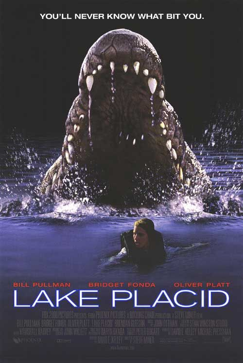 lake placid movie | MOVIE POSTER DISCOUNTS & MORE!
