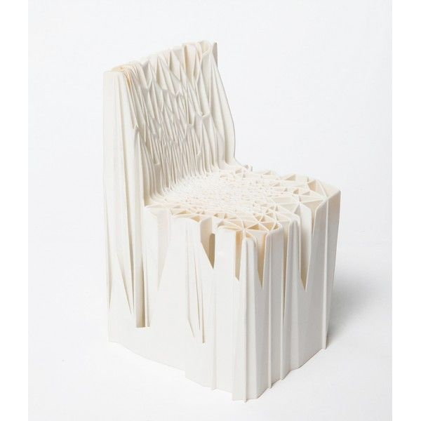 Chair Design By Patrick Jouin. Unusual FurnitureChair ...