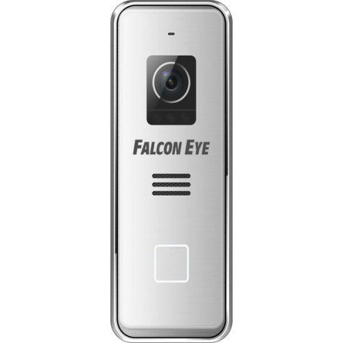Вызывная панель Falcon Eye FE-ipanel 2 FE-ipanel 2 Falcon Eye FE-ipanel 2 - вызывная панель нового поколения. Устройство выполнено в алюминиевом антивандальном корпусе, сочетая при этом эргономичный дизайн и безопасность. Ключевым преимуществом является наличие широкого угла обзора 120 градусов. FE-ipanel 2 демонстрирует превосходное качество изображения днем и ночью, благодаря разрешению 800ТВЛ и мощной LED подсветке. Вызывная панель FE-ipanel 2 - cтильное и современное решение для каждого…