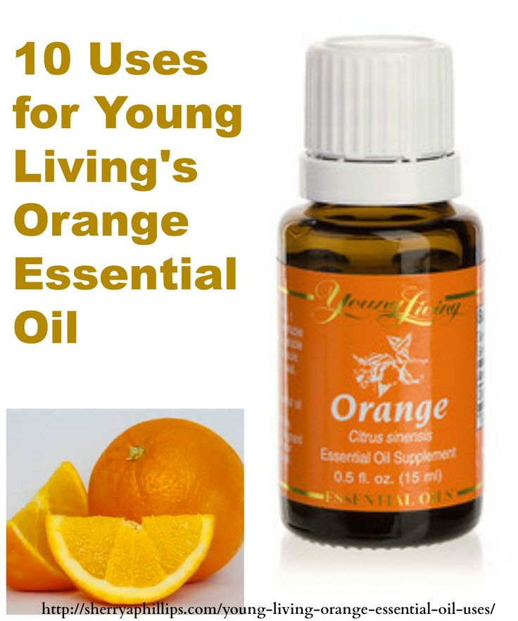 10 Uses for Young Living's Orange Essential Oil  https://www.youngliving.com/signup/?sponsorid=1496528&enrollerid=1496528