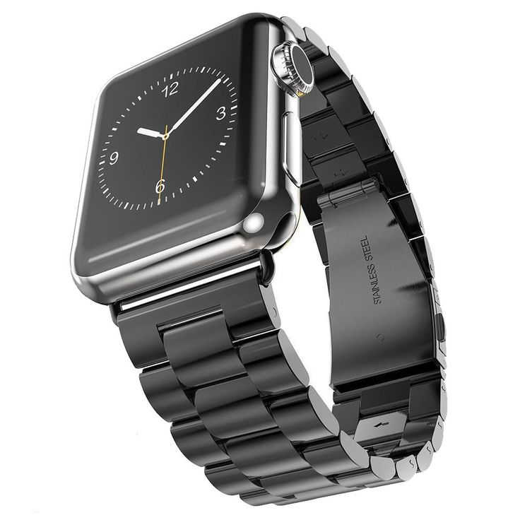 Stainless Steel Band For Apple Watch Strap Link Bracelet 38mm 42mm Smart Watch Metal Band for iWatch #>=#>=#>=#>=#> Click on the pin to check out discount price, color, size, shipping, etc. Save and like it!
