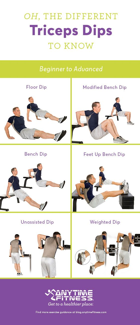 100 Best Images About Fitness Upper Body On Pinterest