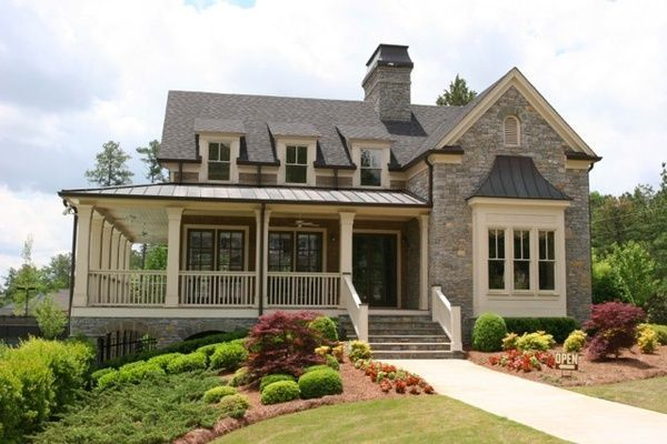 17 best images about rooflines and dormers on pinterest for House plans with shed dormers