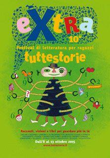 Cooperativa e libreria per ragazzi TutteStorie - Libreria - Home page